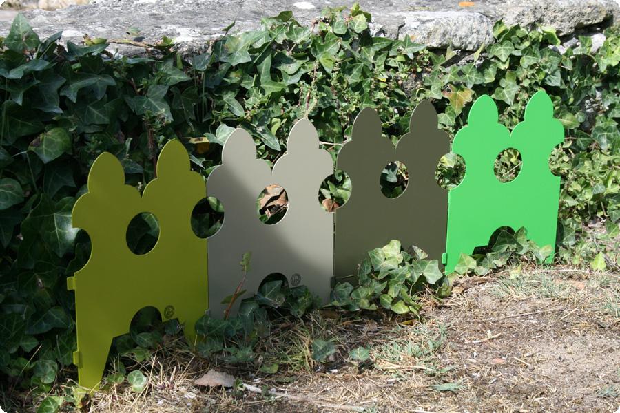 Bordure de jardin ninnie nos produits for Borduras de jardin baratas